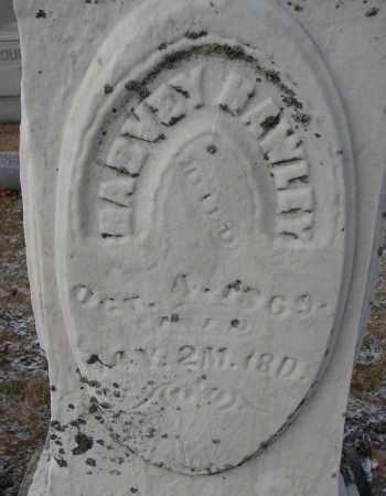 HAWLEY, HARVEY - Logan County, Ohio   HARVEY HAWLEY - Ohio Gravestone Photos