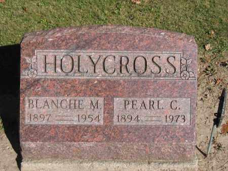 HOLYCROSS, PEARL A. - Logan County, Ohio | PEARL A. HOLYCROSS - Ohio Gravestone Photos