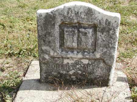 JOHNSON, ROBERT - Logan County, Ohio | ROBERT JOHNSON - Ohio Gravestone Photos