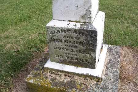 MAKEMSON, MARGARET - Logan County, Ohio   MARGARET MAKEMSON - Ohio Gravestone Photos