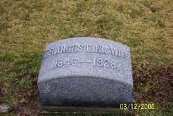 MARQUIS, FRANCES E - Logan County, Ohio | FRANCES E MARQUIS - Ohio Gravestone Photos