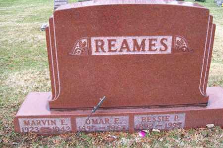 REAMES, MARVIN E. - Logan County, Ohio | MARVIN E. REAMES - Ohio Gravestone Photos
