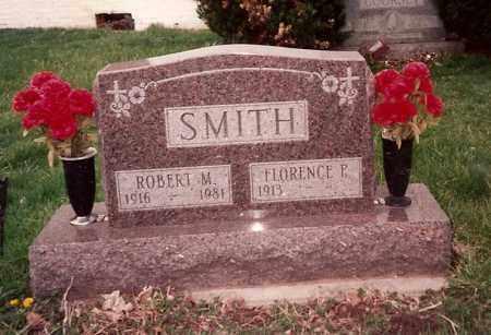 SMITH, ROBERT M. - Logan County, Ohio | ROBERT M. SMITH - Ohio Gravestone Photos