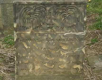 BACON, HENRY CLAY - Lorain County, Ohio | HENRY CLAY BACON - Ohio Gravestone Photos