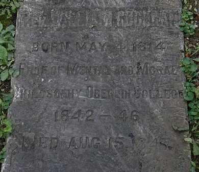 COCHRAN, WILLIAM - Lorain County, Ohio | WILLIAM COCHRAN - Ohio Gravestone Photos