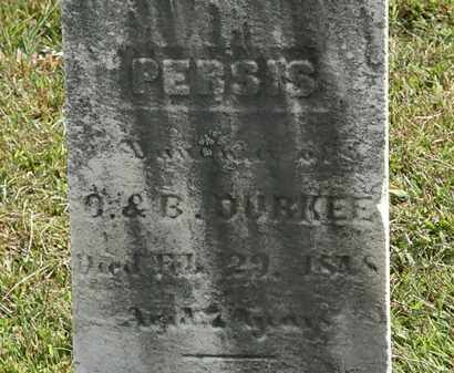 DURKEE, O. - Lorain County, Ohio | O. DURKEE - Ohio Gravestone Photos
