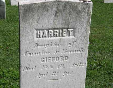 GIFFORD, CORNELIUS - Lorain County, Ohio | CORNELIUS GIFFORD - Ohio Gravestone Photos