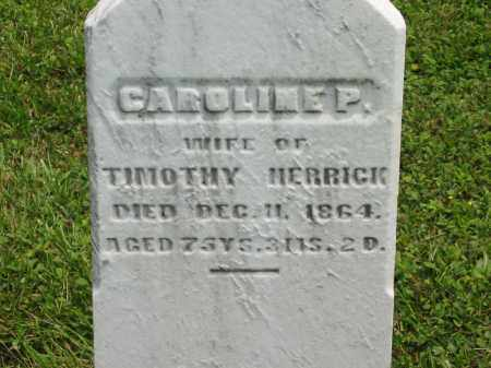 HERRICK, TIMOTHY - Lorain County, Ohio | TIMOTHY HERRICK - Ohio Gravestone Photos