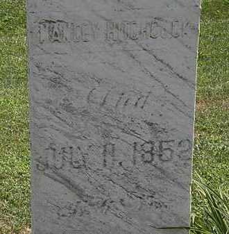 HITCHCOCK, MANLEY - Lorain County, Ohio | MANLEY HITCHCOCK - Ohio Gravestone Photos