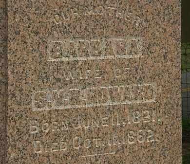 HOWARD, S.V.R. - Lorain County, Ohio   S.V.R. HOWARD - Ohio Gravestone Photos