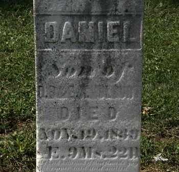HULBURT, D. B. - Lorain County, Ohio | D. B. HULBURT - Ohio Gravestone Photos