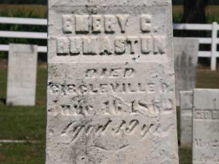 HUMASTON, EMERY G. - Lorain County, Ohio | EMERY G. HUMASTON - Ohio Gravestone Photos