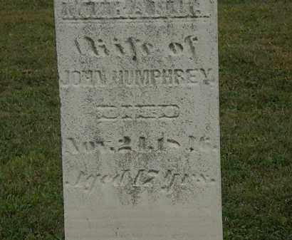 HUMPHREY, MIRANDA - Lorain County, Ohio   MIRANDA HUMPHREY - Ohio Gravestone Photos