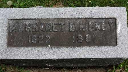 KIDNEY, MARGARET E. - Lorain County, Ohio | MARGARET E. KIDNEY - Ohio Gravestone Photos