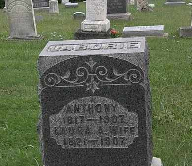 LABORIE, ANTHONY - Lorain County, Ohio | ANTHONY LABORIE - Ohio Gravestone Photos