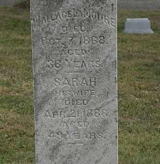 LAMOURE, SARAH - Lorain County, Ohio | SARAH LAMOURE - Ohio Gravestone Photos