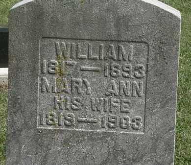 LOWREY, WILLIAM - Lorain County, Ohio | WILLIAM LOWREY - Ohio Gravestone Photos
