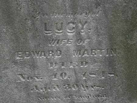 MARTIN, EDWARD - Lorain County, Ohio | EDWARD MARTIN - Ohio Gravestone Photos