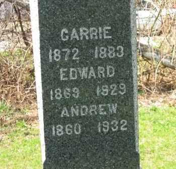 MAURER, CARRIE - Lorain County, Ohio   CARRIE MAURER - Ohio Gravestone Photos