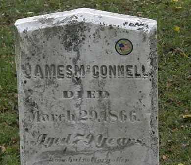MCCONNELL, JAMES - Lorain County, Ohio | JAMES MCCONNELL - Ohio Gravestone Photos