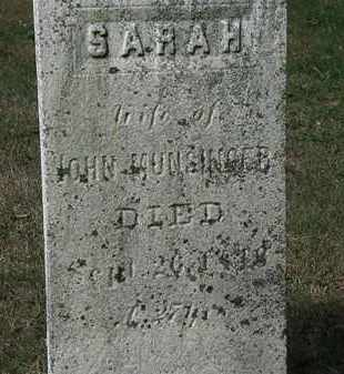 MUNSINGER, JOHN - Lorain County, Ohio   JOHN MUNSINGER - Ohio Gravestone Photos