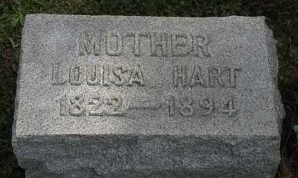 MYNDERSE, LOUISA - Lorain County, Ohio | LOUISA MYNDERSE - Ohio Gravestone Photos