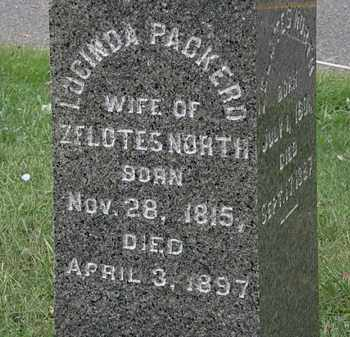 NORTH, ZELOTES - Lorain County, Ohio | ZELOTES NORTH - Ohio Gravestone Photos