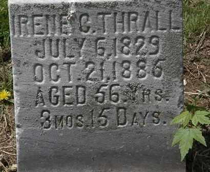 PECK, IRENE C. - Lorain County, Ohio | IRENE C. PECK - Ohio Gravestone Photos