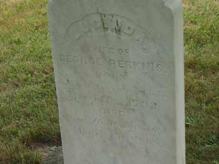 PERKINS, GEORGE - Lorain County, Ohio | GEORGE PERKINS - Ohio Gravestone Photos