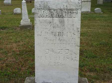PERKINS, MARGARET - Lorain County, Ohio | MARGARET PERKINS - Ohio Gravestone Photos
