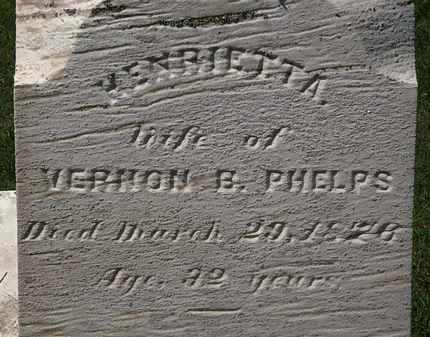 PHELPS, VERNON B. - Lorain County, Ohio   VERNON B. PHELPS - Ohio Gravestone Photos