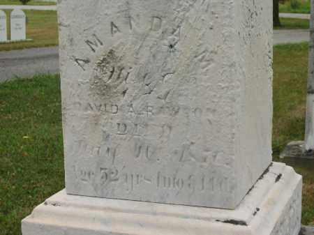RAWSON, DAVID A. - Lorain County, Ohio   DAVID A. RAWSON - Ohio Gravestone Photos