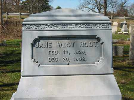 ROOT, JANE - Lorain County, Ohio   JANE ROOT - Ohio Gravestone Photos