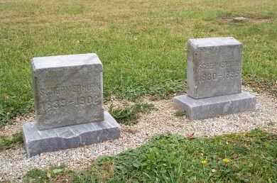 SCHERMERHORN, ALEXANDER - Lorain County, Ohio   ALEXANDER SCHERMERHORN - Ohio Gravestone Photos