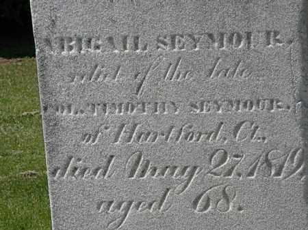 SEYMOUR, TIMOTHY - Lorain County, Ohio | TIMOTHY SEYMOUR - Ohio Gravestone Photos