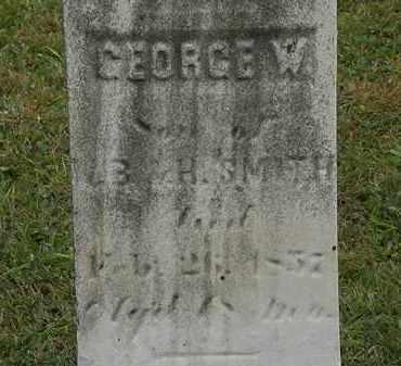 SMITH, L.B. - Lorain County, Ohio | L.B. SMITH - Ohio Gravestone Photos