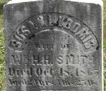 SMITH, WM. H. H. - Lorain County, Ohio | WM. H. H. SMITH - Ohio Gravestone Photos