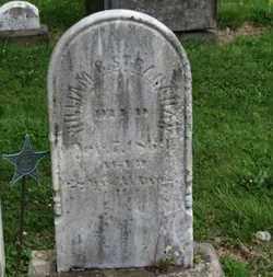 STRANAHAN, WILLIAM B. - Lorain County, Ohio | WILLIAM B. STRANAHAN - Ohio Gravestone Photos