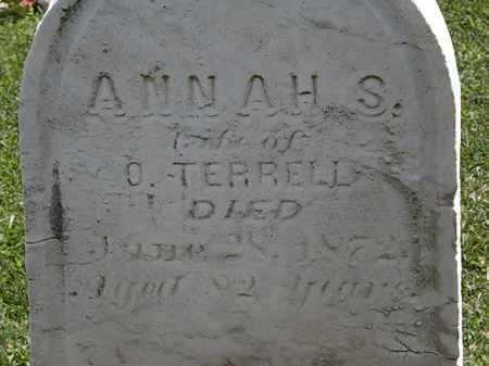TERRELLO.,  - Lorain County, Ohio    TERRELLO. - Ohio Gravestone Photos