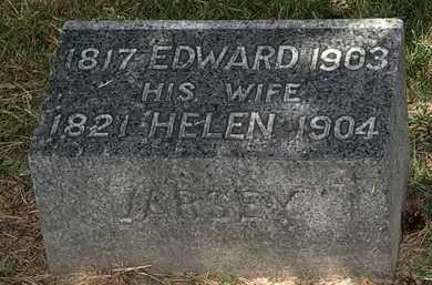VARSEY, EDWARD - Lorain County, Ohio   EDWARD VARSEY - Ohio Gravestone Photos
