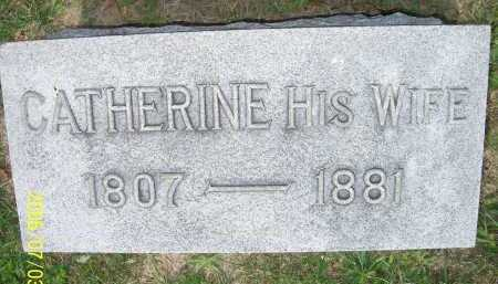 WILLARD, CATHERINE - Lorain County, Ohio   CATHERINE WILLARD - Ohio Gravestone Photos