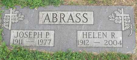 MIERZEJEWSKI ABRASS, HELEN R. - Lucas County, Ohio | HELEN R. MIERZEJEWSKI ABRASS - Ohio Gravestone Photos