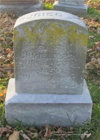 CHMIELEWSKI, BATHOLOMEW - Lucas County, Ohio   BATHOLOMEW CHMIELEWSKI - Ohio Gravestone Photos