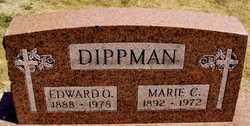 DIPPMAN, MARIE - Lucas County, Ohio | MARIE DIPPMAN - Ohio Gravestone Photos