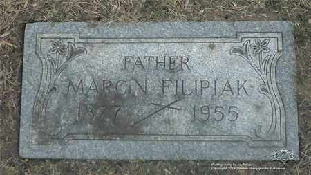 FILIPIAK, MARCIN - Lucas County, Ohio   MARCIN FILIPIAK - Ohio Gravestone Photos