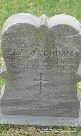 JACHIMIAK, PELAGIA - Lucas County, Ohio | PELAGIA JACHIMIAK - Ohio Gravestone Photos