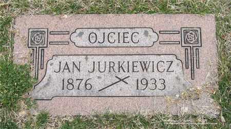 JURKIEWICZ, JAN - Lucas County, Ohio   JAN JURKIEWICZ - Ohio Gravestone Photos