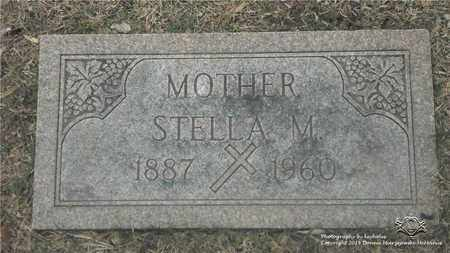 KAMINSKI, STELLA M. - Lucas County, Ohio | STELLA M. KAMINSKI - Ohio Gravestone Photos