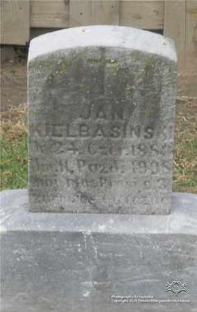 KIELBASINSKI, JAN - Lucas County, Ohio   JAN KIELBASINSKI - Ohio Gravestone Photos