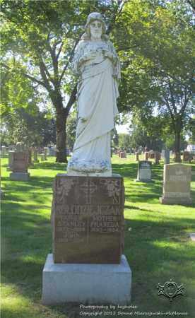 KOLODZIEJCZAK, STANLEY - Lucas County, Ohio | STANLEY KOLODZIEJCZAK - Ohio Gravestone Photos